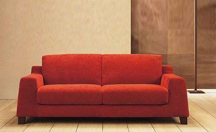 北山家居客厅家具多人沙发1SC814AD1SC814AD
