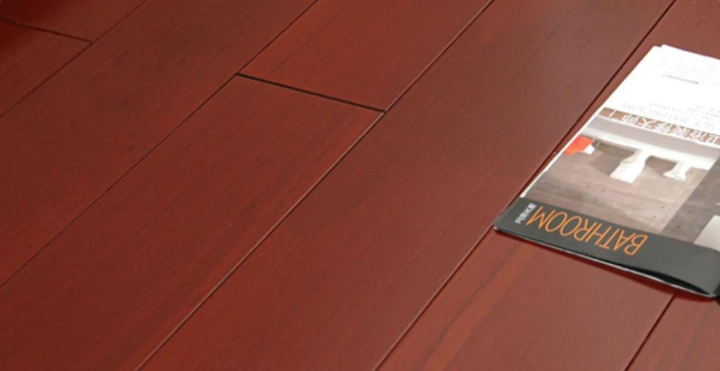 林牌实木地板铁线子铁线子