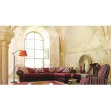 罗奇堡Italique沙发
