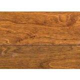 比嘉朗居系列金秋枫木实木复合地板