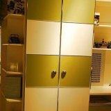 我爱我家儿童家具FD04-H*2双门衣柜