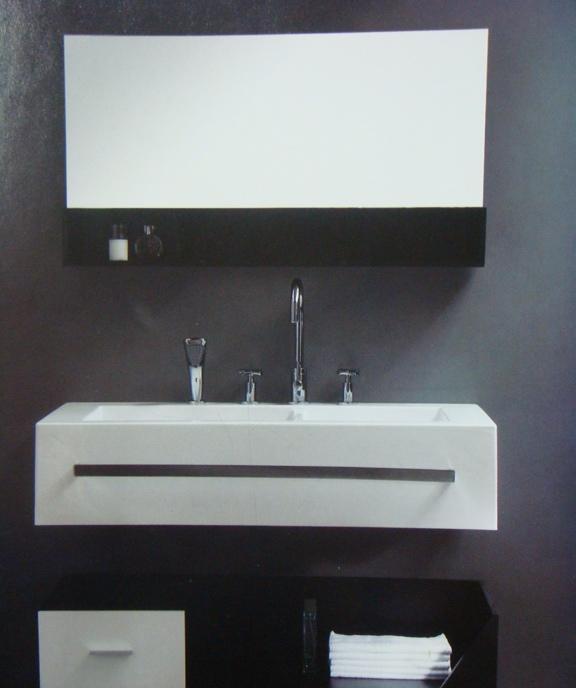 法标戴高乐FB-1100浴室柜戴高乐FB-1100
