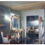 罗浮居梳妆台意大利SILIK家具F1-43-015-D19