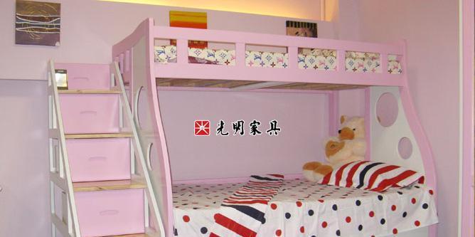光明H-15818TB-12018儿童床H-15818TB-12018