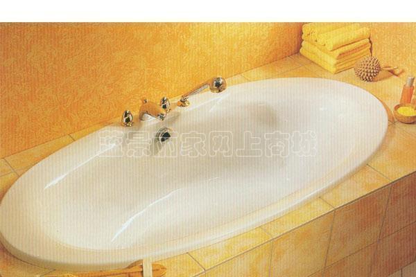 佩斯格浴缸