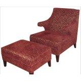 美凯斯客厅家具休闲椅M-C751X