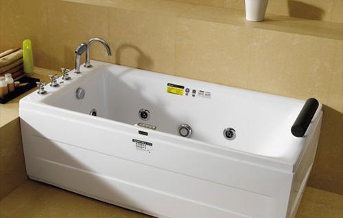 欧路莎冲浪浴缸OLS-6056OLS-6056