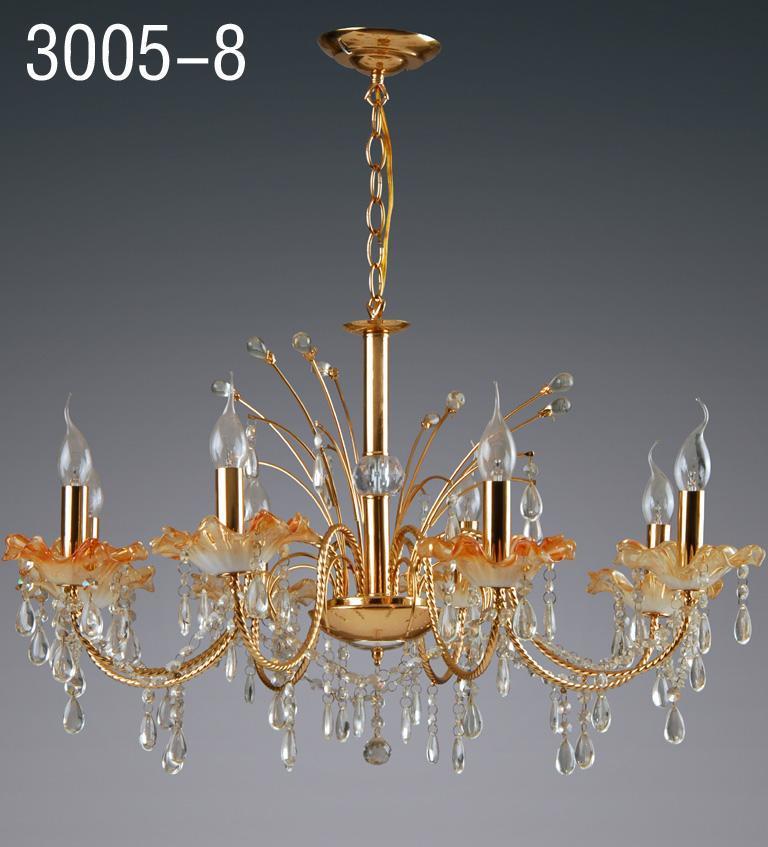 圣保罗3005-8吊灯