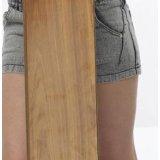 乐迈托马斯系列T-6强化复合地板-直纹柚木