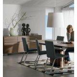 北欧风情Mariposa Deluxe 椅子-137076