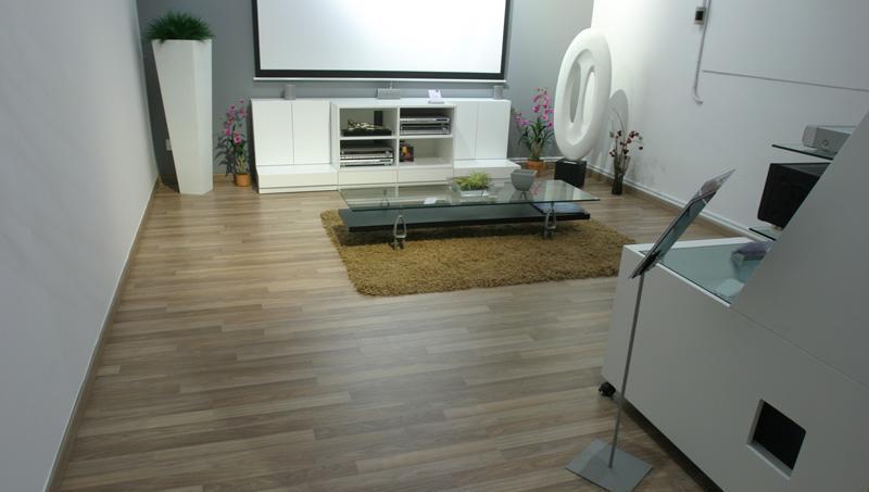 德国科隆世家强化复合地板迪耐磨系列精选柚木D1