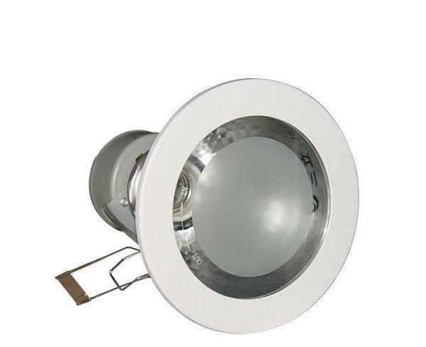 三立SLQ401照明防雾筒灯(哑白)