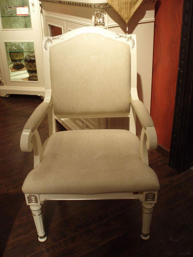 标致扶手椅IL0151-102艾蕾系列