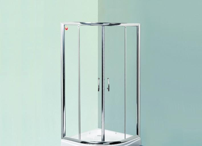 英皇简易淋浴房TM48TM48