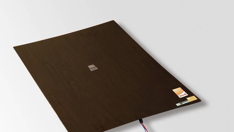元硕碳晶远红外地暖发热片X-5