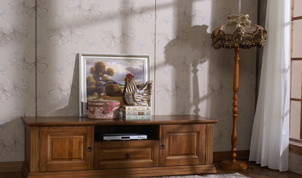 树之语LDG-8011罗马系列电视柜LDG-8011