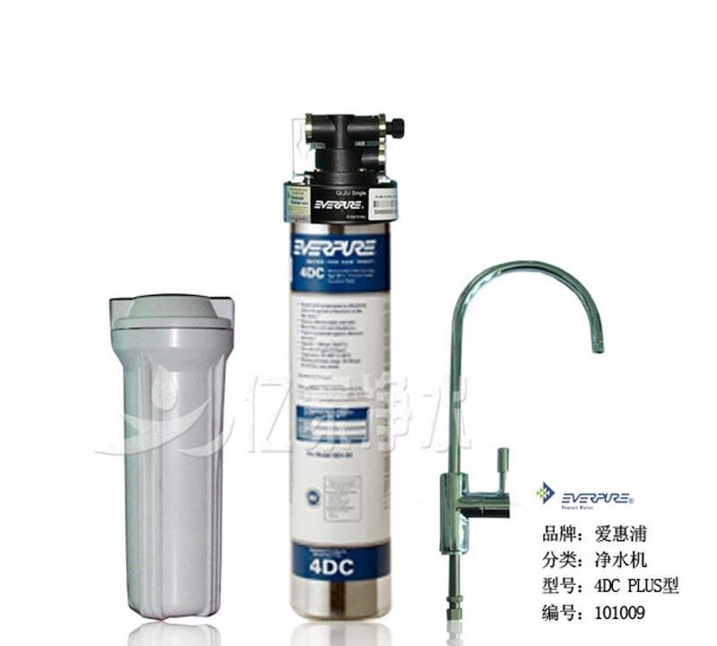 爱惠浦净水机QL2-4DC PLUS型