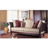 梵思豪宅客厅家具FH5064SF3p沙发