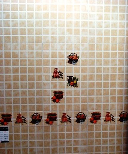 怡美家仿古全瓷质砖-4509-30*454509