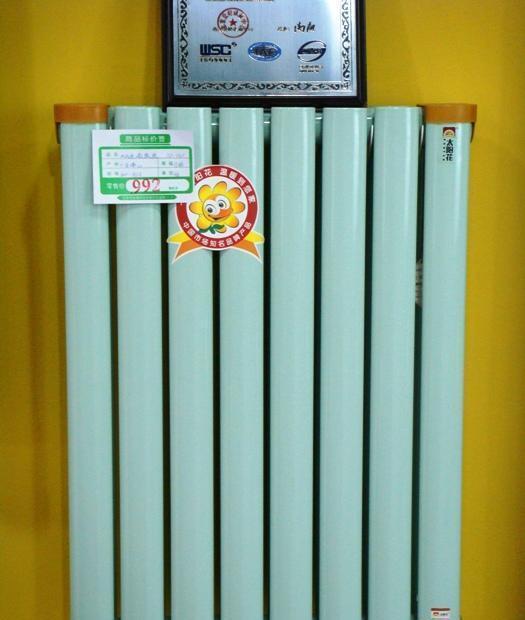 太阳花-钢制散热器600-2508600-2508