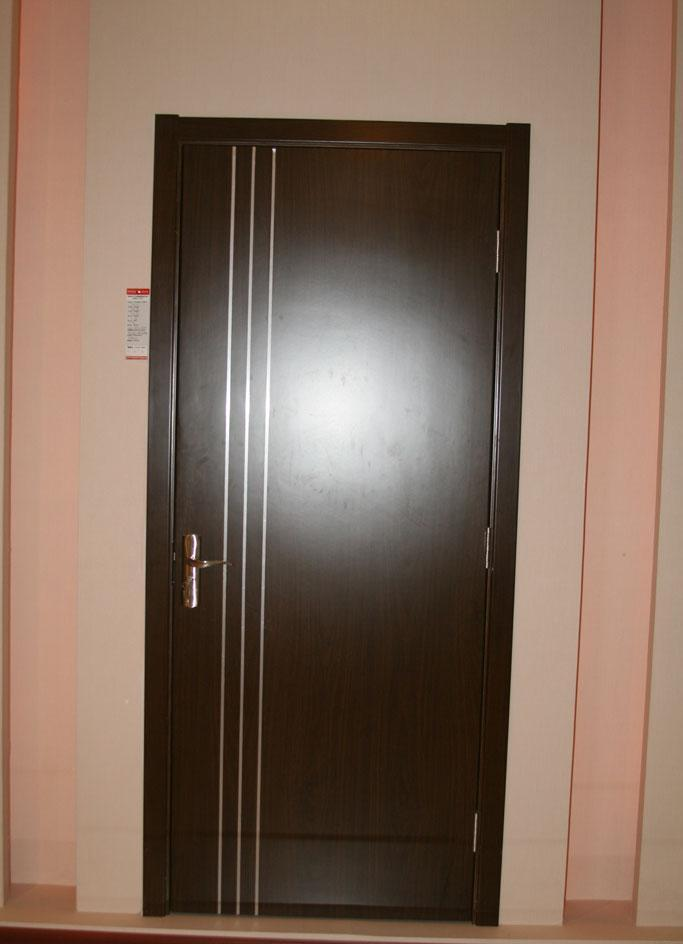 康恩FM-01实木复合门