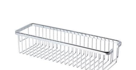 居逸-单层长方形网篮