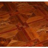安然踏步p600-341#多层实木复合地板