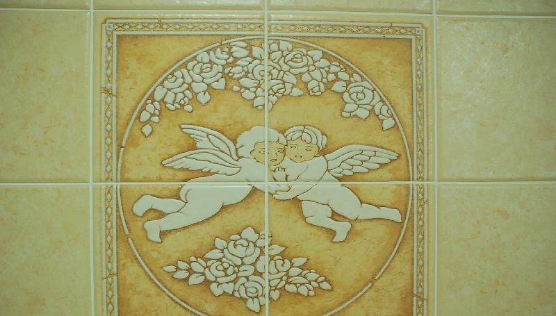威登堡内墙亚光花片砖2104H2104H