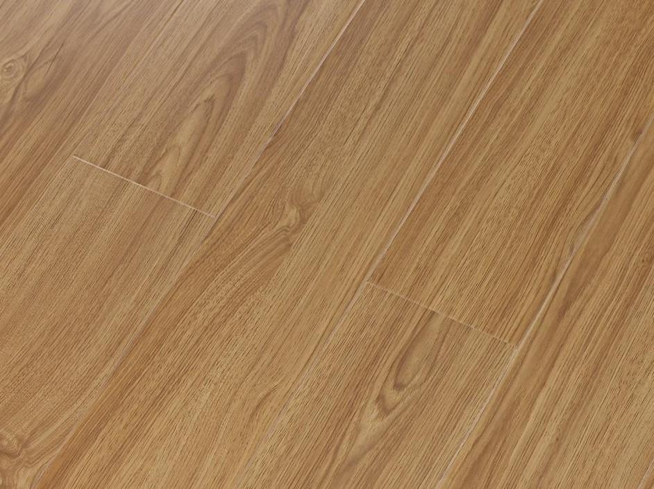 世友全能王系列亚洲胡桃SY809实木复合地板SY809
