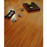 德尔中式风格ZC08黄金菠萝格强化复合地板