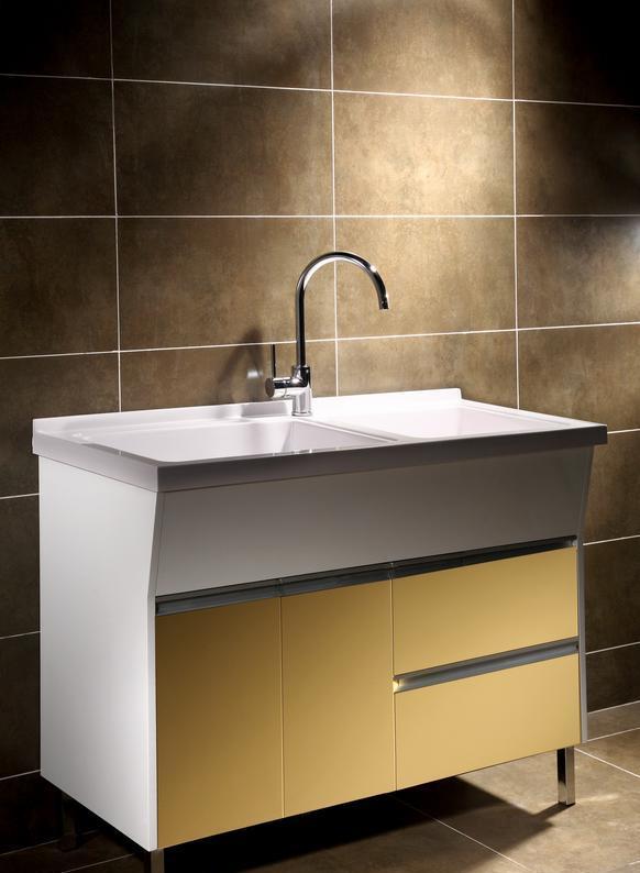 班帝洗衣柜瑞迪系列RX808RX808