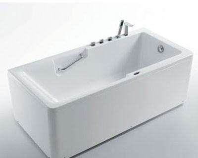 法恩莎五件套浴缸FW013Q(1600*800*630mm)FW013Q