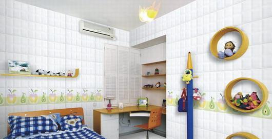 金舵内墙砖LOOK360°(瓷片)完美生活系列JA4066(JA4066
