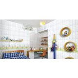 金舵内墙砖LOOK360°(瓷片)完美生活系列JA4066(