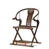 凡木居现代中式系列A2005交椅CT15
