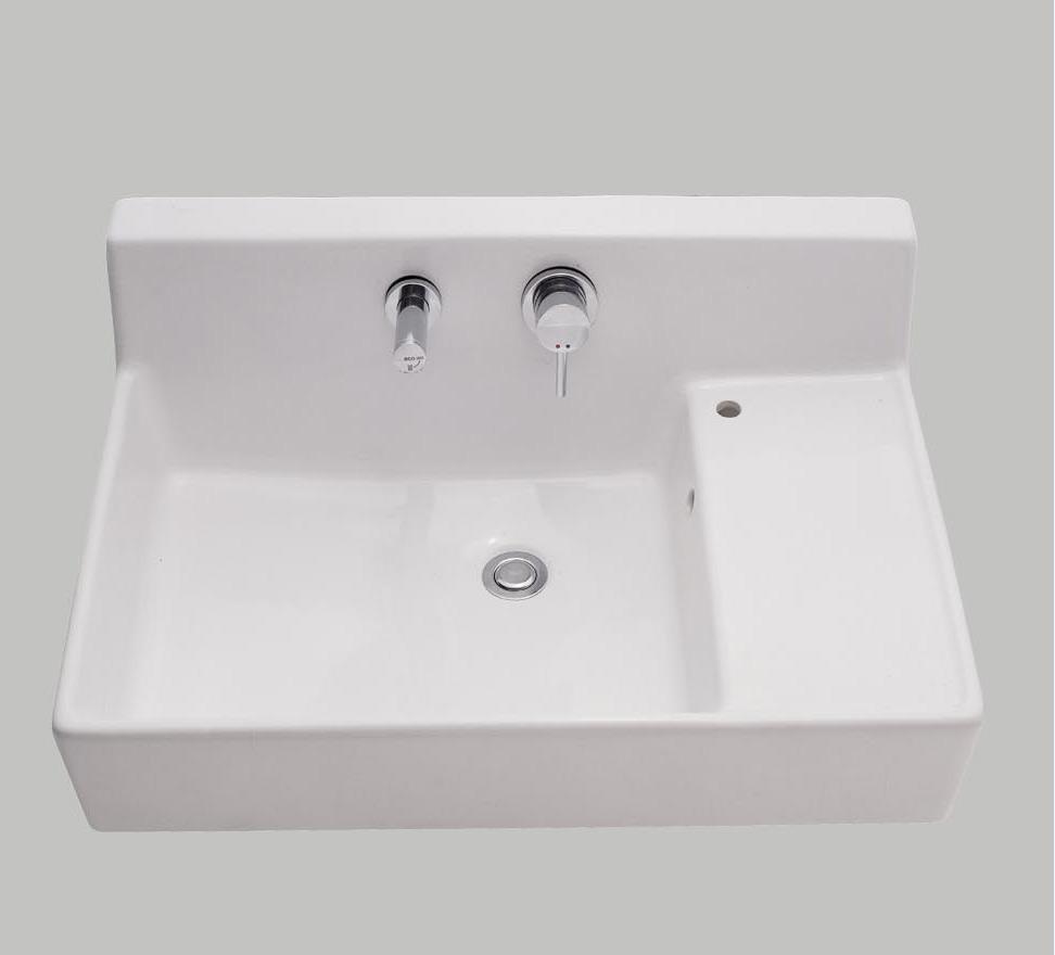 伊奈洗面盆 GNL-537-CGNL-537-C