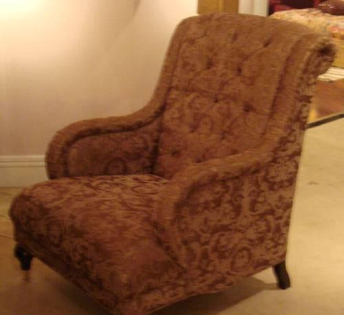 美凯斯客厅家具M-C788X(AB58)休闲椅M-C788X(AB58)