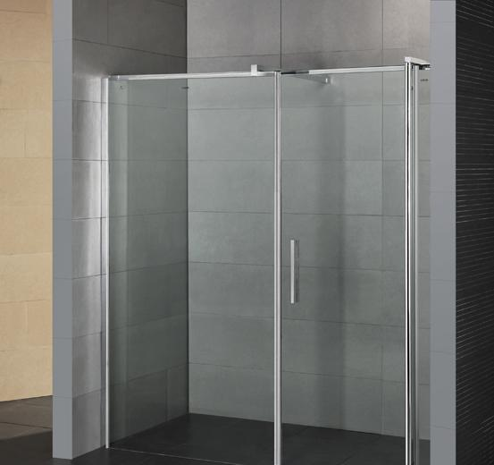 朗斯整体淋浴房迷你系列P31P31