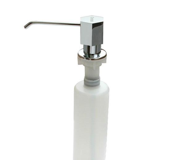 GORLDE新款弯嘴铜管皂液器DP02DP02