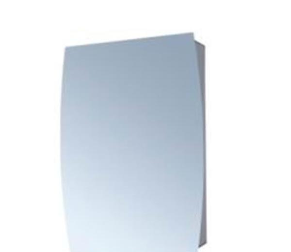 派尔沃浴室柜(镜柜)-M1106(630*500*126MM)M1106