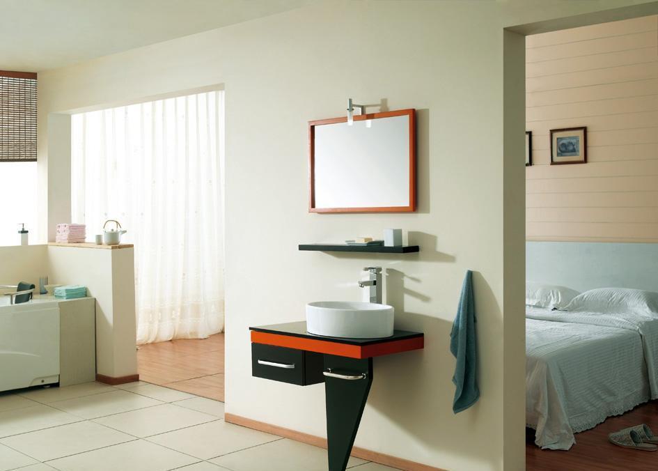 卫欧卫浴浴室柜VG-357VG-357