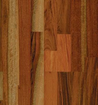 圣象康树三层实木复合地板 KS8389赤道黑檀KS8389