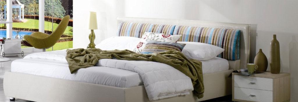绿之岛白领生活系列BB221卧室床BB221