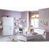 未来之窗HY-6309儿童床