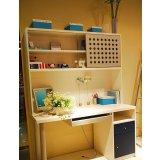 多喜爱儿童家具电脑桌 组合书桌8M12A