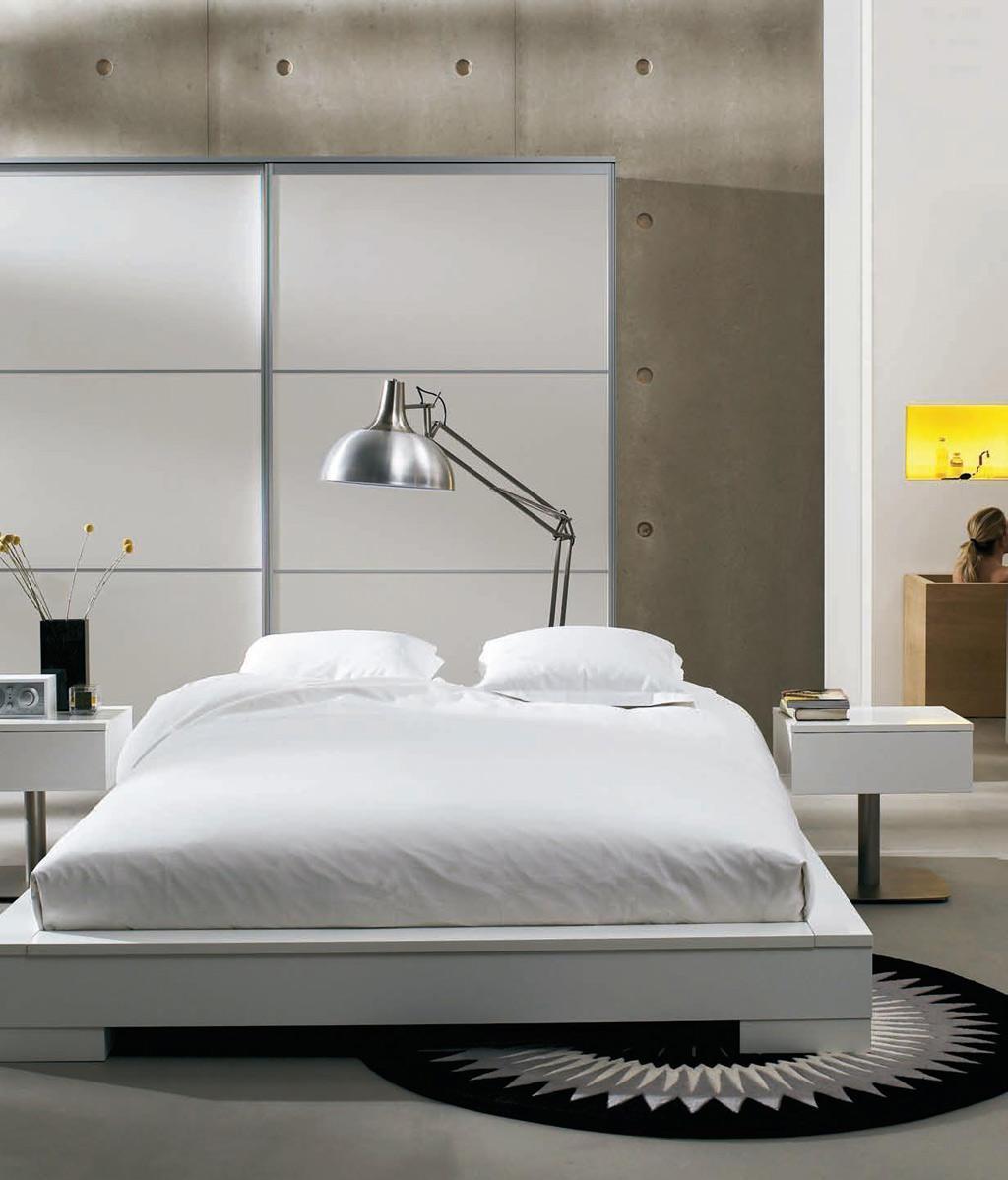 北欧风情Beds - AG00床Beds - AG00