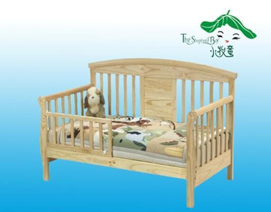 小牧童单层床TD-024