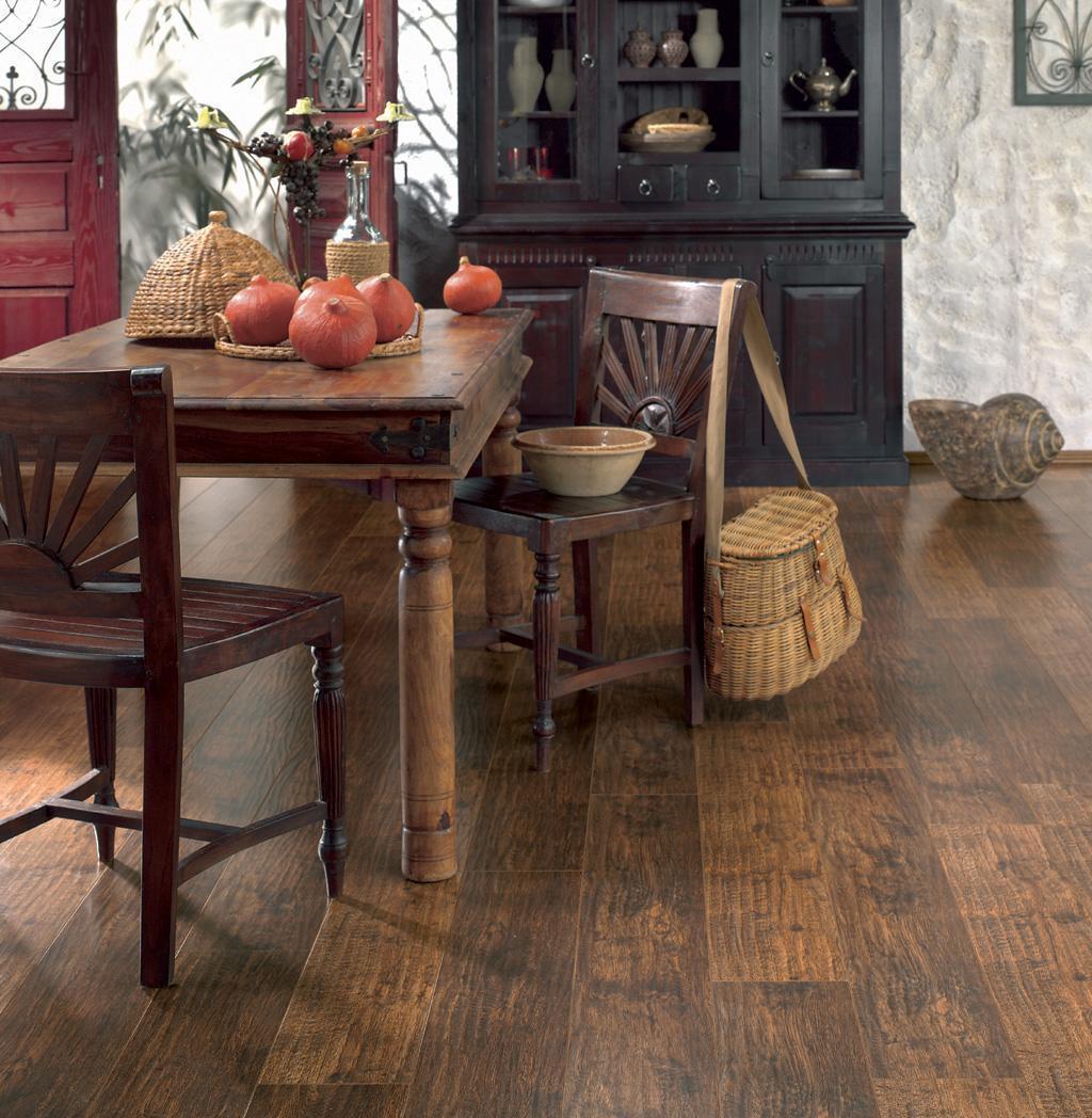 爱格强化地板皇家系列REI240古堡橡木REI240