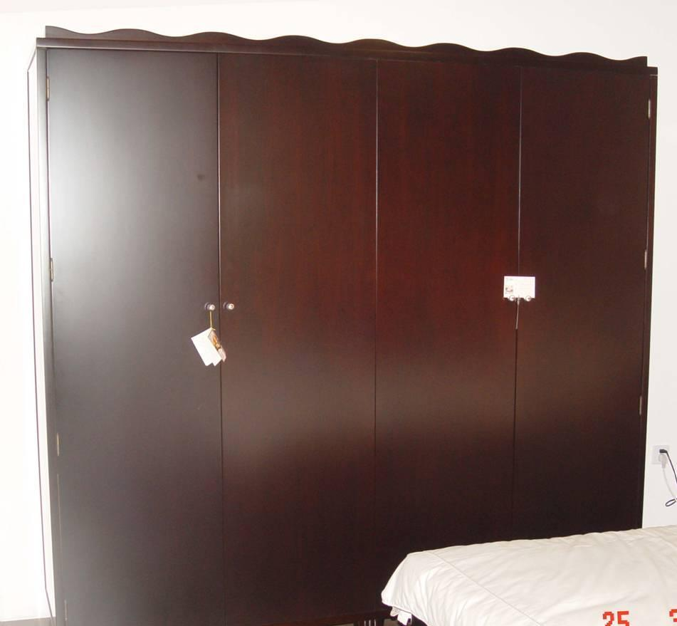 赛恩世家卧室家具双门衣柜SP187SP187