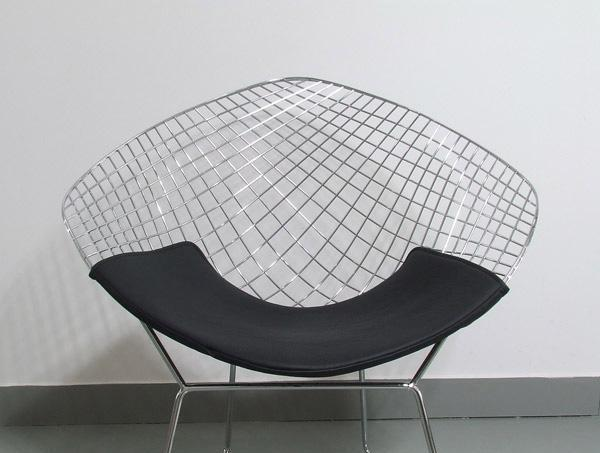 摩登一百TA96钻石椅TA96